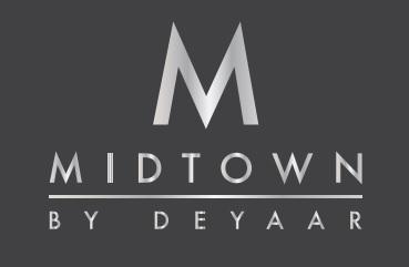 LOGO - Midtown By Deyaar