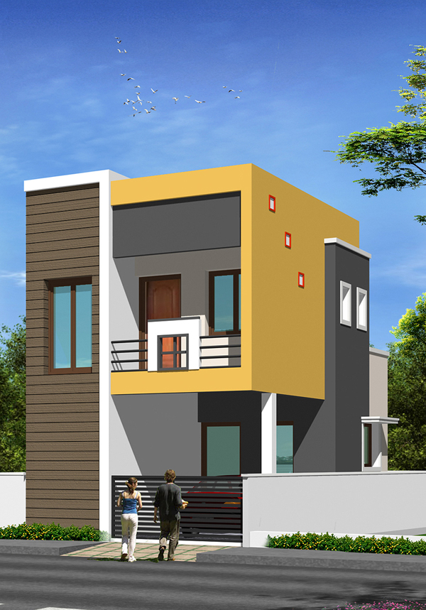 DGP Builders DGP Meppur Poonamallee Chennai West - 99acres com