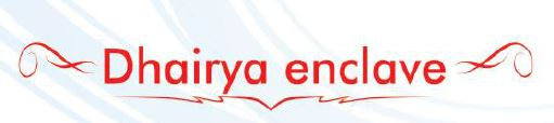 LOGO - Dhairya Enclave