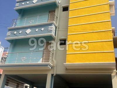Dhanalakshmi Constructions Sri Dhanalakshmi Flats Perungalathur, Chennai South