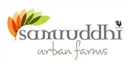 LOGO - Dharani Samrudhi Urban Farms