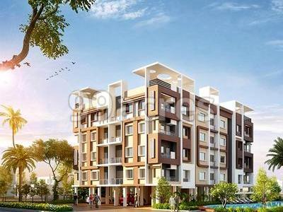 Dharitri Infraventure Dharitri Royal Enclave New Town, Kolkata East