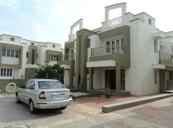 Dharmadev Infrastructure Ltd Builders Dharmadev Neelkanth Villa Bopal, SG Highway & Surroundings