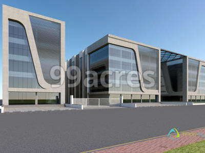 Dharmadev Infrastructure Ltd Builders Dharmadev Swaminarayan Business Park Narol, Ahmedabad City & East