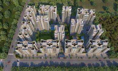 Dharmadev Infrastructure And Shreeji Gems Dharmadev Swaminarayan Green City Kamrej, Surat