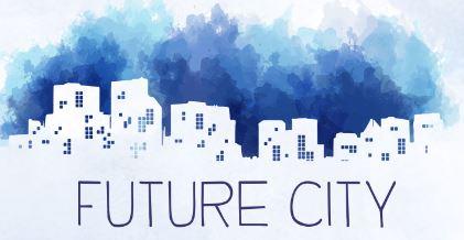 LOGO - Dharti Future City