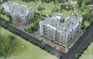 Dharti Homes Dharti Shree Dutta Complex Karjat, Mumbai Beyond Thane