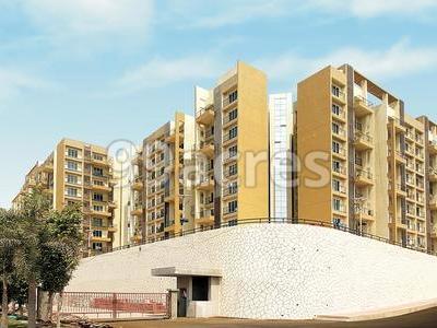 Dheeraj Realty Builders Dheeraj Jade Residences Wagholi, Pune