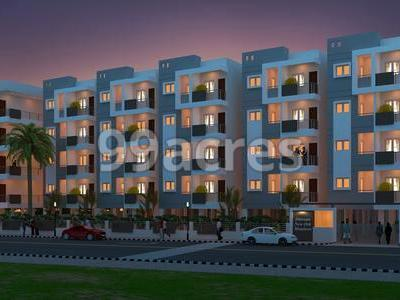Dhiraan Infrastructure Dhiraan Newyork Meadows Chandapura, Bangalore South