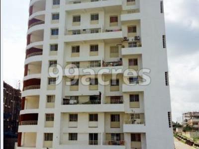 Diamond Associates Diamond White Stone Wagholi, Pune