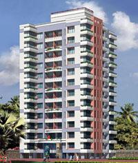 Dimples Group Builders Dimples Kamla Avenue Borivali (West), Mumbai Andheri-Dahisar