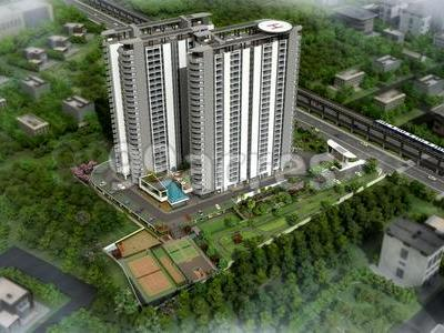 Disha Loharuka Infra Projects Solaris Gottigere, Bangalore South
