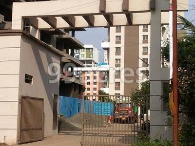 Divine Ventures and Lanke Birje Associates Palm Avenue Bhumkar Nagar, Pune