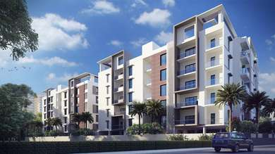 Divine Developers Hyderabad Divine Babylon Whitefield, Hyderabad