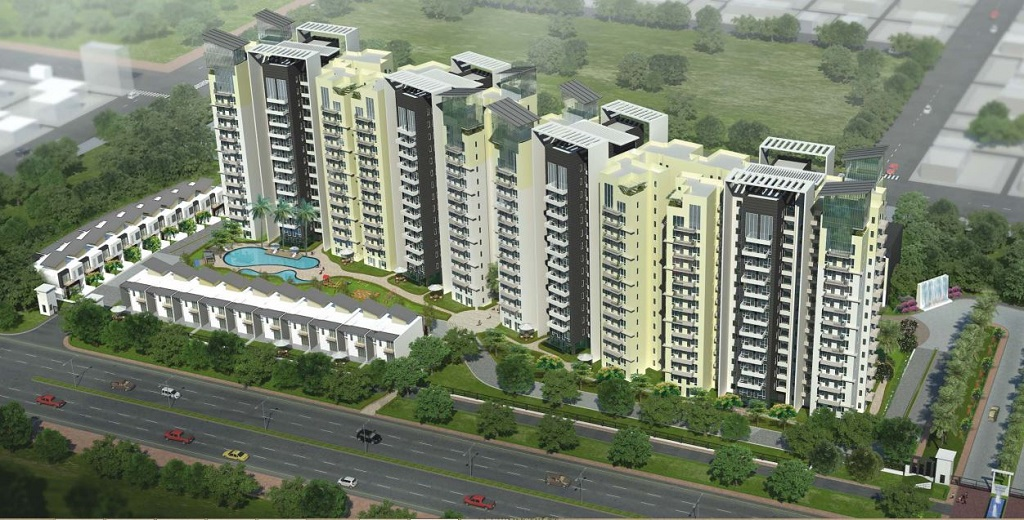 Diviniti Homes in Indira Nagar, Kanpur