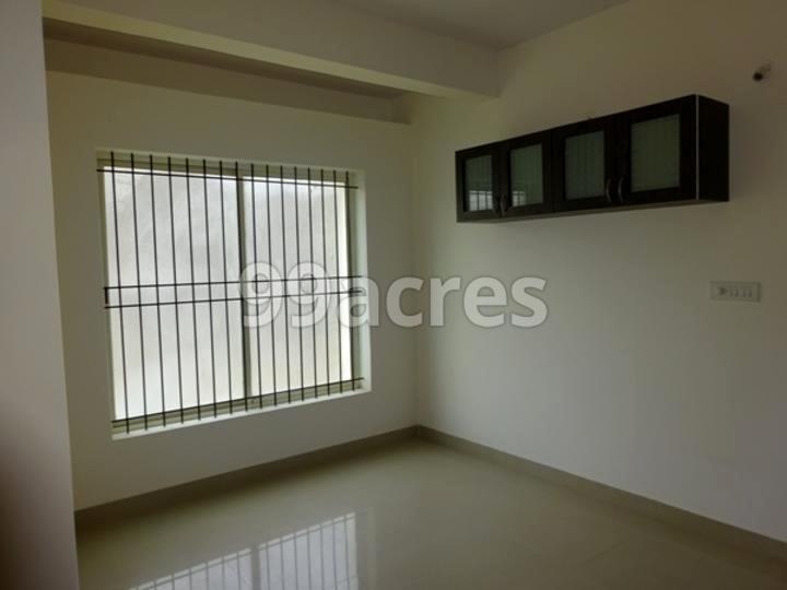 Divya JSR Limelite Sample Bedroom
