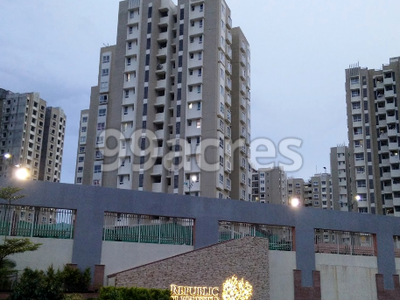 Divyasree Builders Divyasree Republic Of Whitefield Kundalahalli, Bangalore East