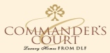 LOGO - DLF Commanders Court