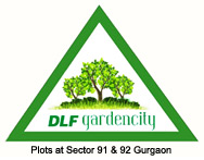 LOGO - DLF Gardencity