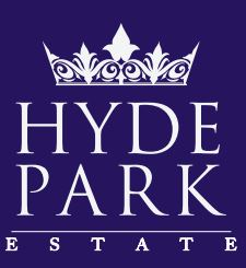 LOGO - DLF Hyde Park Estate