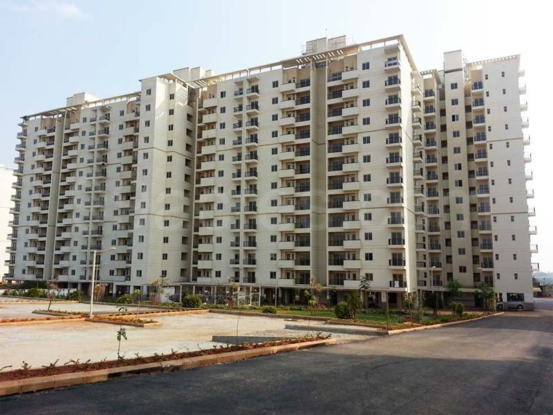 Dlf Maiden Heights