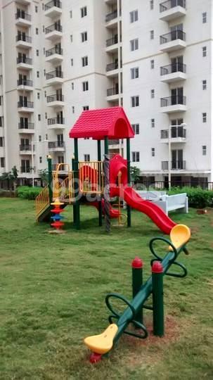 DLF Maiden Heights Children's Play Area