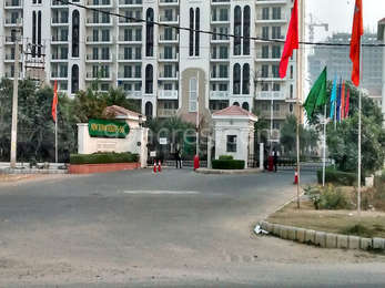 DLF Builders DLF New Town Heights 2 Sector-86 Gurgaon