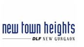 LOGO - DLF New Town Heights 2