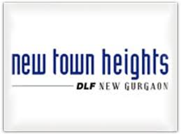LOGO - DLF New Town Heights 3