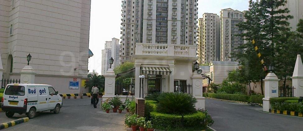 DLF Builders Windsor Court CITY PHASE 4 Gurgaon