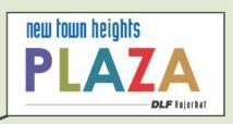 LOGO - DLF New Town Heights Plaza