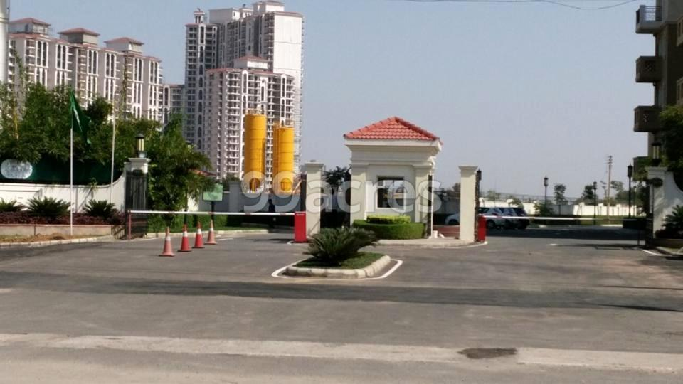DLF New Town Heights 1 in Sector-90 Gurgaon