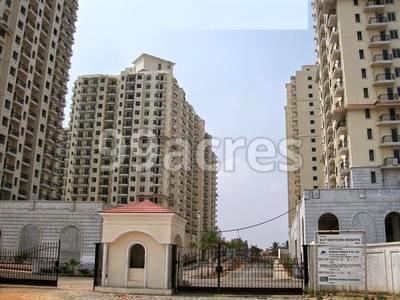 DLF Builders DLF Westend Heights Akshaya Nagar, Bangalore South