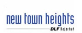 LOGO - DLF New Town Heights