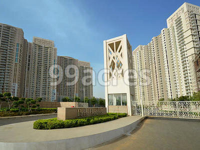 DLF Builders DLF Park Place Sector-54 Gurgaon