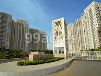 DLF Park Place in Sector-54 Gurgaon