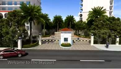 DLF Builders DLF Skycourt Sector-86 Gurgaon