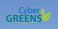 LOGO - DLF Cyber Greens