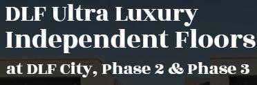 DLF Ultra Luxury Builder Floors Gurgaon