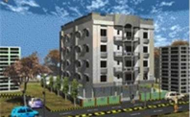 DN Homes DN Avalon Residency Nayapalli, Bhubaneswar