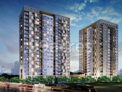 Dnr Corporation Builders DNR Casablanca Badavala Nagar, Bangalore East