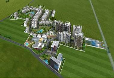 Dolphin Developers Anand Dolphin Dwellings City Baikunthpur, Kanpur