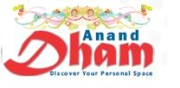 LOGO - Dolphin Anand Dham