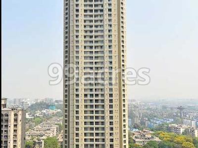 Dosti Group Builders Dosti Ambrosia Wadala East, Mumbai Harbour