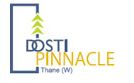 LOGO - Dosti Pinnacle