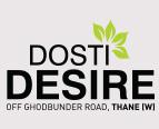 LOGO - Dosti Desire