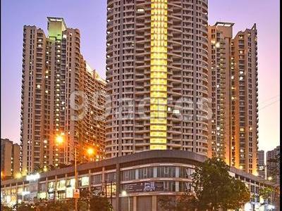 Dosti Group Builders Dosti Majesta Manpada, Mumbai Thane