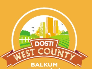 LOGO - Dosti West County