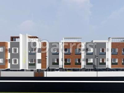 Double T Constructions Promoters and LLP Green Homes Perambur, Chennai North