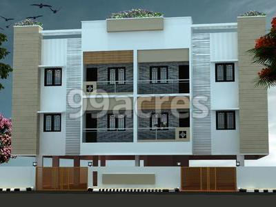 Double T Constructions Promoters and LLP Double T Pranavam Sholinganallur, Chennai South